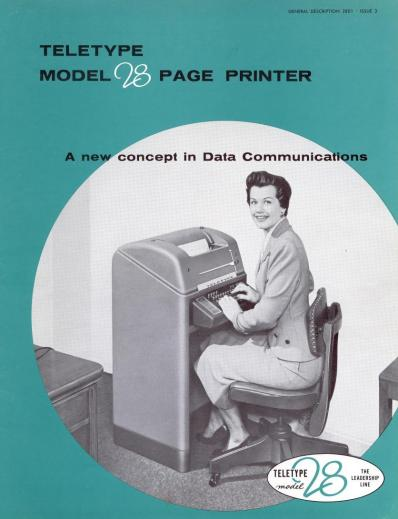 Businesses ignore advances in data communications at their own peril.